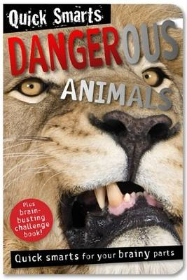 Dangerous Animals by Nick Page, Claire Page