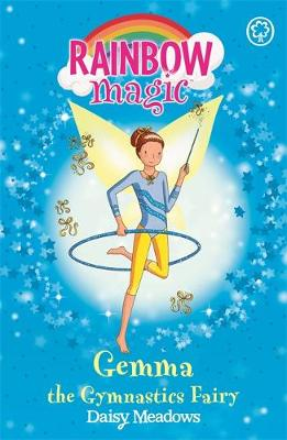 The Gemma the Gymnastic Fairy The Sporty Fairies by Daisy Meadows