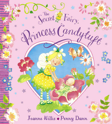 Princess Candytuft by Jeanne Willis