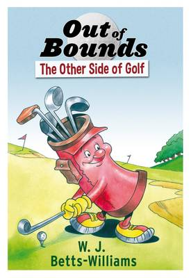 Out of Bounds by Wendy Williams