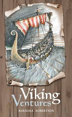 Viking Ventures by Barbara Robertson