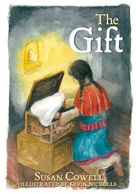 The Gift by Susan Cowell