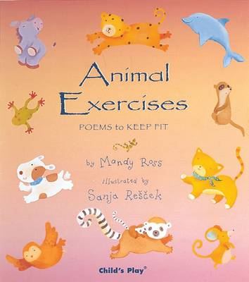 Animal Exercises by Mandy Ross