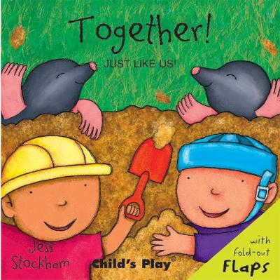 Together! by Jess Stockham