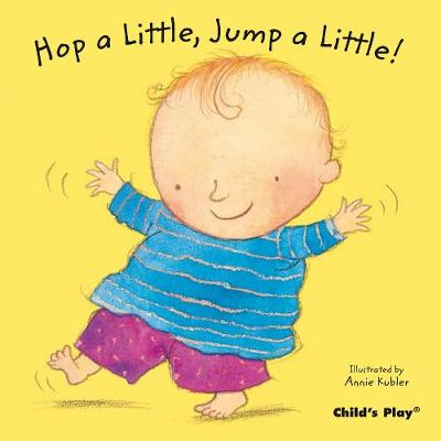 Hop a Little by Annie Kubler