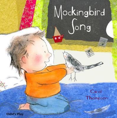 Mockingbird Song by Carol Thompson