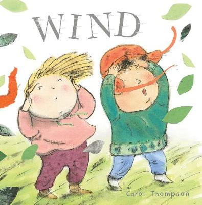 Wind by Carol Thompson