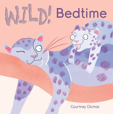 Bedtime by Courtney Dicmas