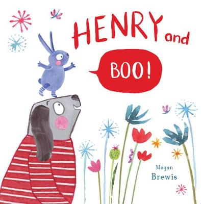Henry and Boo by Megan Brewis