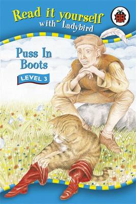 Puss in Boots by Ladybird