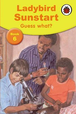 Guess What? by W. Murray