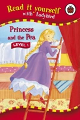 The Princess and the Pea by