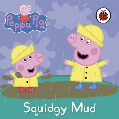 Squidgy Mud by