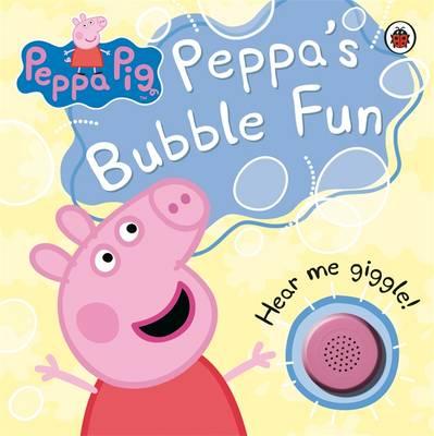Peppa's Bubble Fun by