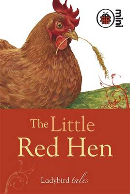 The Little Red Hen Ladybird Tales by
