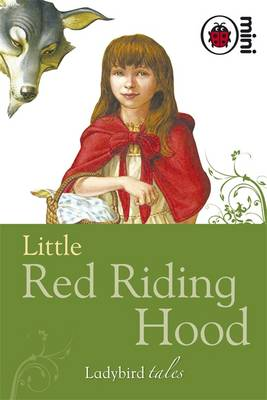 Little Red Riding Hood Ladybird Tales by
