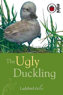 The Ugly Duckling Ladybird Tales by