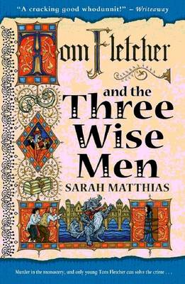 Tom Fletcher AND Three Wise Men by Sarah Matthias