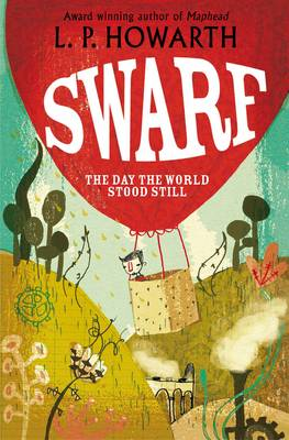 Swarf by L. P. Howarth