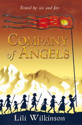Company of Angels by Lili Wilkinson