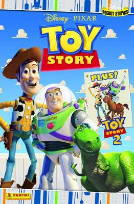 Toy Story 1 and 2 by