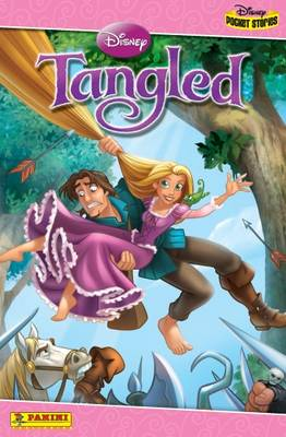 Tangled by