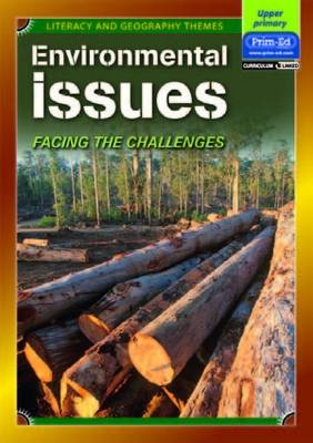 Environmental Issues Facing the Challenges by