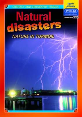 Nature in Turmoil by R.I.C.Publications