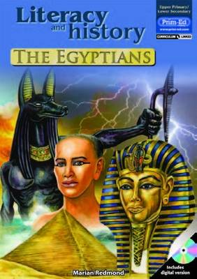 The Egyptians by Marian Redmond