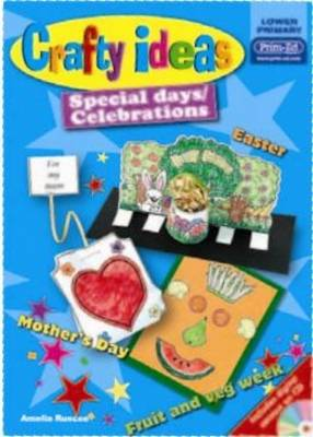 Crafty Ideas Special Days/celebrations by Amelia Ruscoe