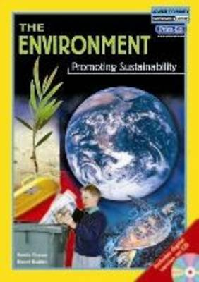 The Environment Lower Primary Promoting Sustainability by Naomi Budden, Amelia Ruscoe