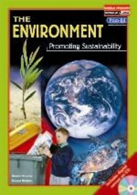 The Environment Middle Primary Promoting Sustainability by Naomi Budden, Amelia Ruscoe