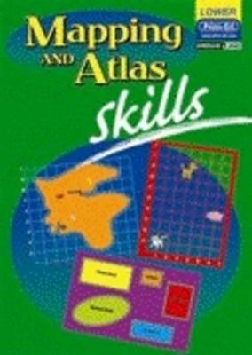 Mapping and Atlas Skills Lower Primary by R.I.C.Publications