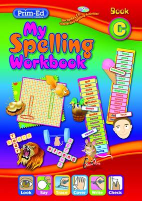 My Spelling Workbook C 5 Pack by RIC Publications