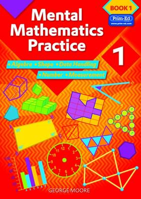 Mental Maths Practice by RIC Publications