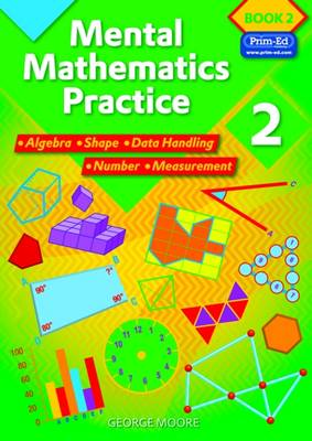 Mental Mathematics Practice by George Moore
