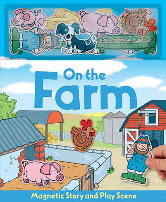 On the Farm by