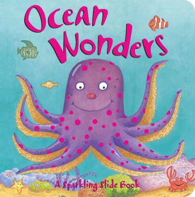 Ocean Wonders by Dorothea DePrisco Wang