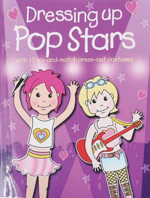 Dressing Up Pop Stars by