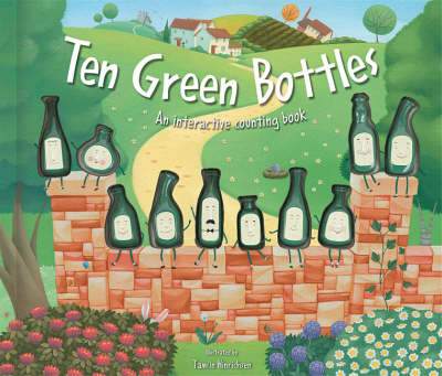 Ten Green Bottles by Tamsin Hinrichsen