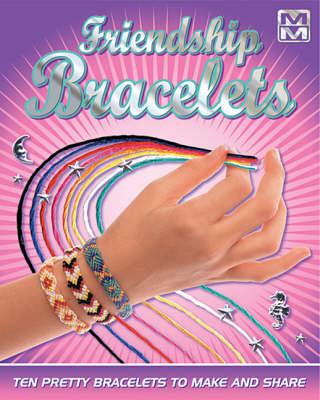 Friendship Bracelets by