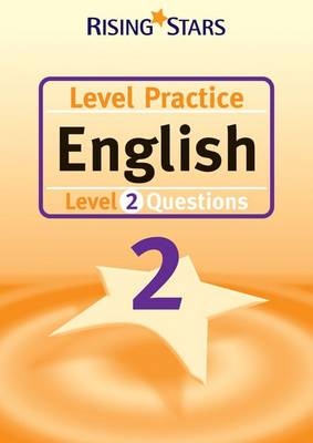 Level Practice English Level 2 by