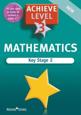 Achieve Level 3 Mathematics Revision and Practice by