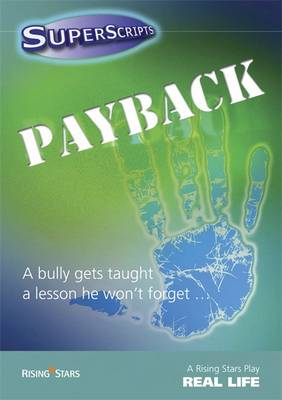 Superscripts Real Life: Payback by Alison Hawes