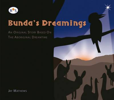 Bunda's Dreaming by Rising Stars