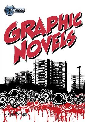 Snapshots: Graphic Novels by Andy Seed