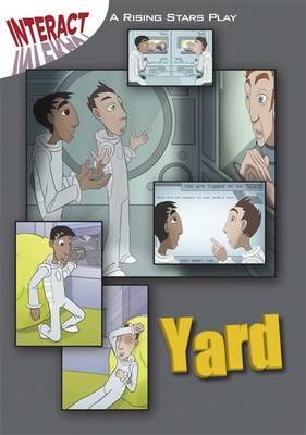 Interact: Yard by Paul Cheshire