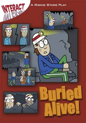 Interact: Buried Alive by Richard Cooper