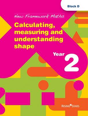 Calculating, Measuring and Understanding Shape by