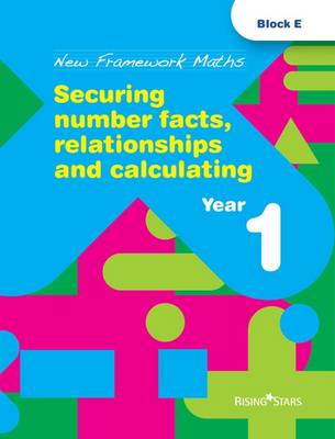 Securing Number Facts, Relationships and Calculating by